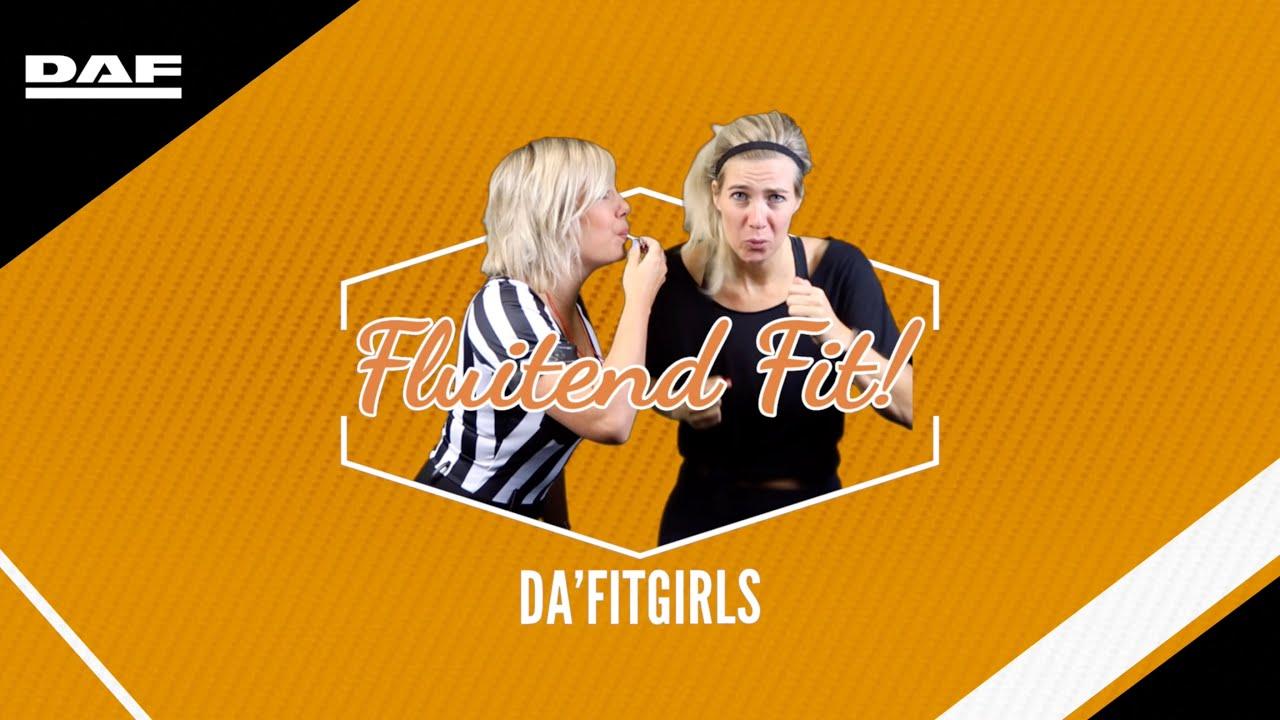 Fluitend Fit #1