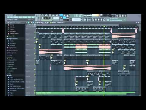 Dance/Disco Song 3 (FL Studio 12)