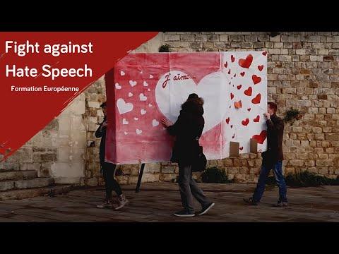 Fight against Hate speech - Concordia Normandie-Maine