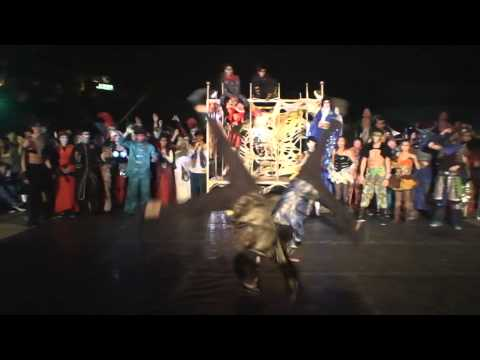 Dancemania X - Ocean Park Halloween Bash 2010