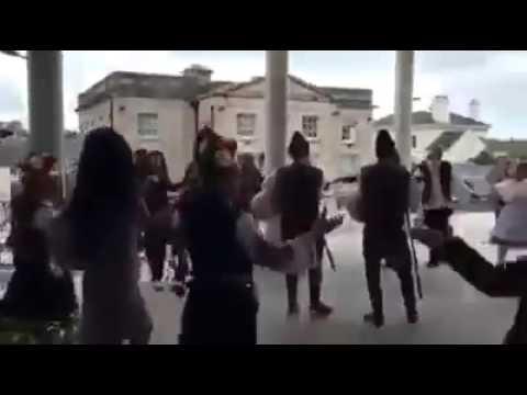 RICHMART VINTAGE - Bulgarian Dance in Brisbane, Australia