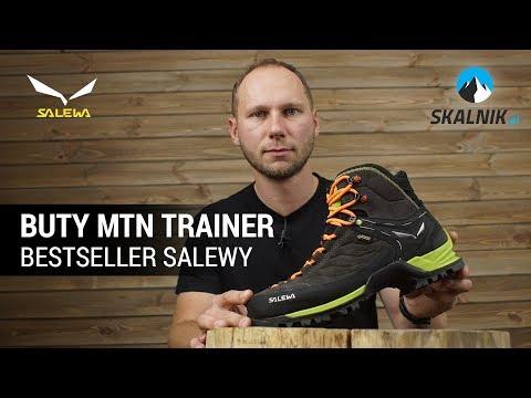 BUTY MTN TRAINER Skalnik