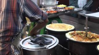 99 Varieties Dosa   bangalore   Amazing  street food   Indian Crepe