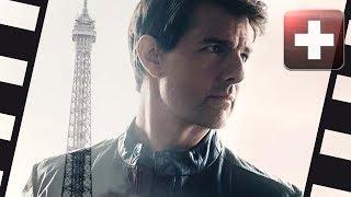 Kino+ #215 | Der große Mission: Impossible - Fallout - Talk mit Wolfgang M. Schmitt