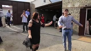 Свадьба в Дагестане в с Ахты 2019 смотреть до конца