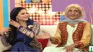 Sawa Teen 14 May 2016 | Veena Malik |