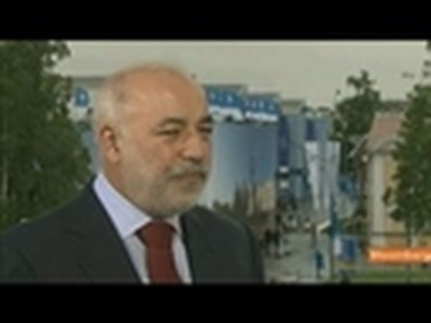 Vekselberg Says Aluminum Price Looks `Very Attractive'