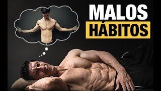 ¡8 Hábitos de Sueño que Están MERMANDO tus Ganancias!
