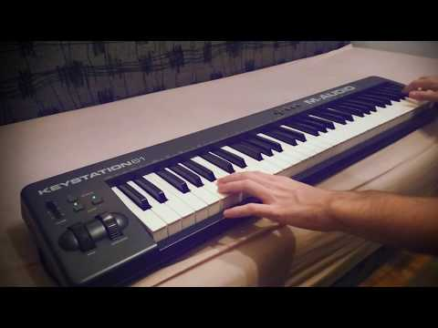 Playing Depeche Mode - Black Celebration (101) Cover