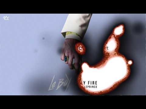 Le Boy feat. LePrince - Holy Fire