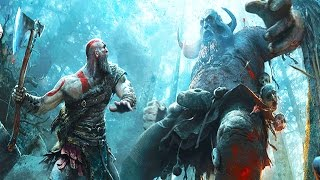 God of War PS4 - 10 MUST KNOW Gameplay and Story Facts