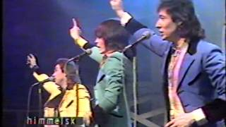 Watch Showaddywaddy Heavenly video