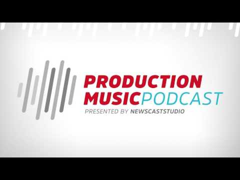 Production Music Podcast - A Conversation with Frank Gari