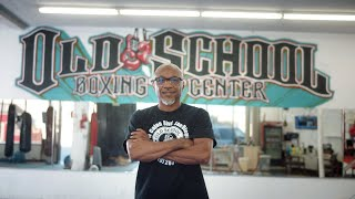 Old School Boxing Center: Rolling with the punches