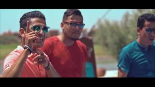 Marishal - Bye Bye Ft Youness & Hatim H-K & Soul-A (EXCLUSIVE Music Video) ⎜ماريشال- باي باي