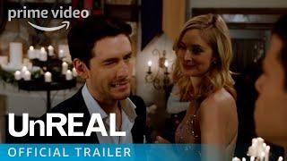UnREAL Season 3 - Official Trailer | Prime Video