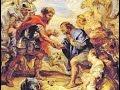 Genesis Message 70 The Genealogy of Esau (Edom)