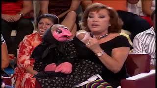 """Los gemelos Daniel y Jesús cantan """"¿Y cómo es él?"""" (2007)"""