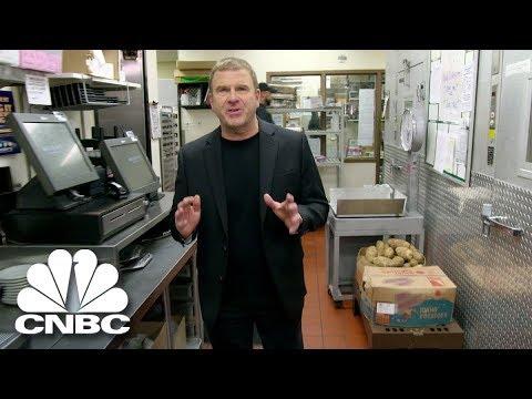 Equipment Breakdown Insurance   Billion Dollar Buyer   CNBC Prime