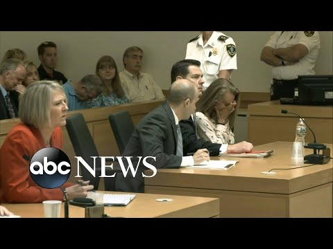 Thumbnail: Woman found guilty in texting suicide trial