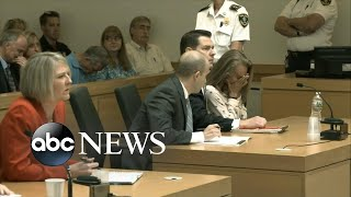 Michelle Carter, a 20-year-old who was accused of urging her then-boyfriend to commit suicide three years ago, has been found guilty of involuntary ...