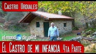 CASTRO URDIALES | El Castro de mi infancia 4ta parte - LA CUBILLA