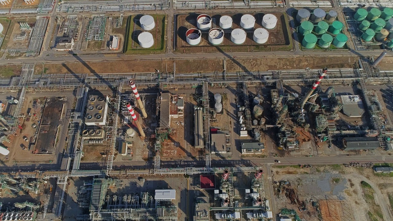 Innovative Technology Applications for the Oil & Gas Industry