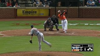 5/14/16: Schoop leads an epic display of power in win