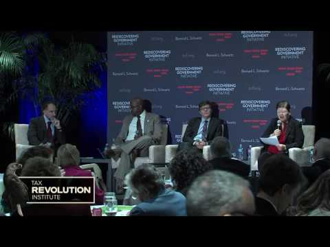 Century Foundation Panel: A Federal Budget for Equity and Fairness