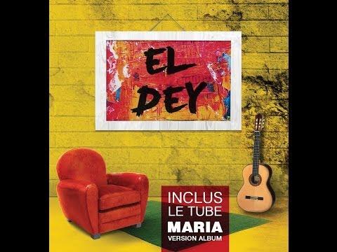 EL DEY   GHIR ENSINI