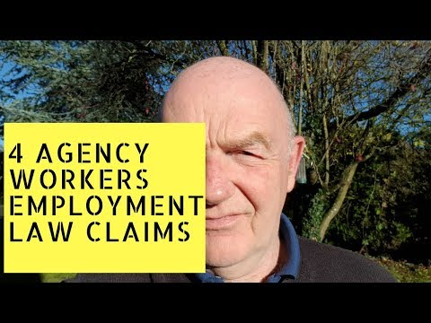 4 Claims Irish Agency Workers Can Bring to WRC-Agency Worker Law in Ireland