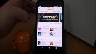 Video How To Install Amazon App Store download MP3, 3GP, MP4, WEBM, AVI, FLV Juni 2018