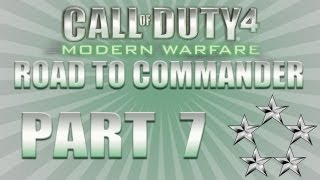 call of duty 4 rtc game 7 this is how to play cod 4 36 6