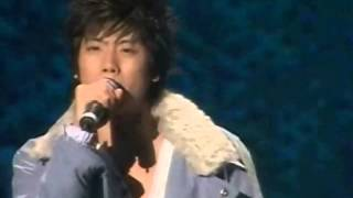 2004 Just Once 박효신 Park Hyo Shin