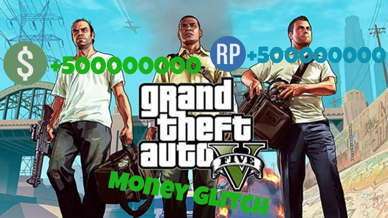 ROCKSTAR Will NEVER Patch This EASY GTA 5 MONEY Glitch