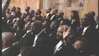 Detroit Mass Choir - One Step