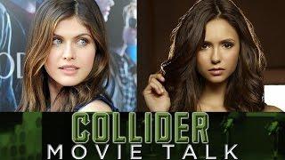 Collider Movie Talk - Baywatch Actress Shortlist, Batman V Superman 4 Hour Cut?