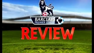 Чемпионат Англии 2015-2016  20 й тур  Обзор Тура 04/01/ 2016 English Premier League Review ALL GOALS(, 2016-01-05T18:34:57.000Z)