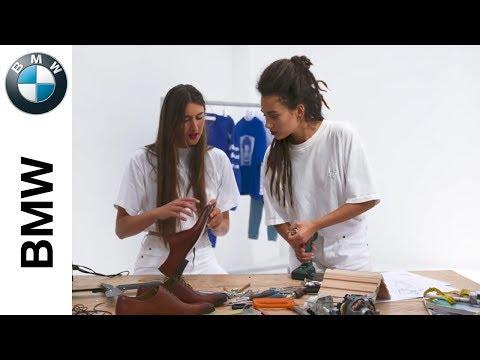 BMW   BMW Netherlands presents 'Leftover Art'