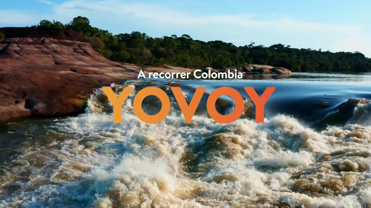 Colombia sin ti no es Colombia': una campaña de FONTUR para los ciudadanos  - YouTube