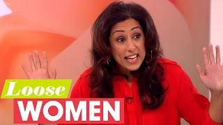 Saira Khan Urges British Muslims To Speak Out Against Terrorism | Loose Women