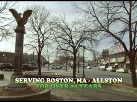 Boston, MA - Allston Movers   Casey Movers   1-800-482-8828