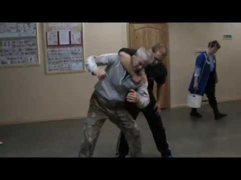 Самозащита без компромисса в Магнитогорске