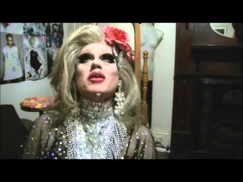 The Real Drag Queens Of Melbourne S1 E22 - Suzie in the Loozie