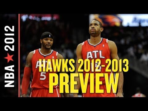 Atlanta Hawks NBA season predictions, 2012-13