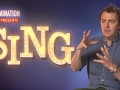 'Sing' director Garth Jennings' emotional childhood