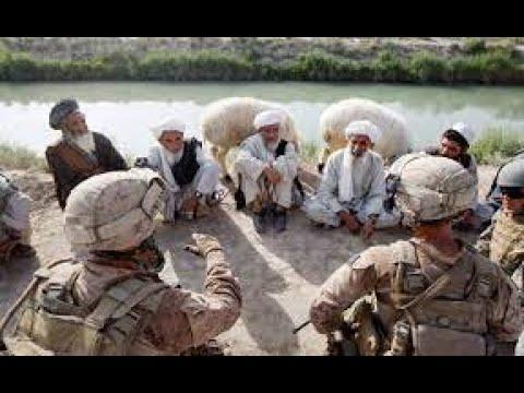 Inteligência no Afeganistão: o fracasso militar analisado à luz das agências de espionagem.