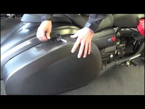 Moto Guzzi MGX21 Bagger Elk Grove Powersport