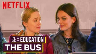 A Poem About The Bus Scene From Sex Education: Season 2 | Netflix