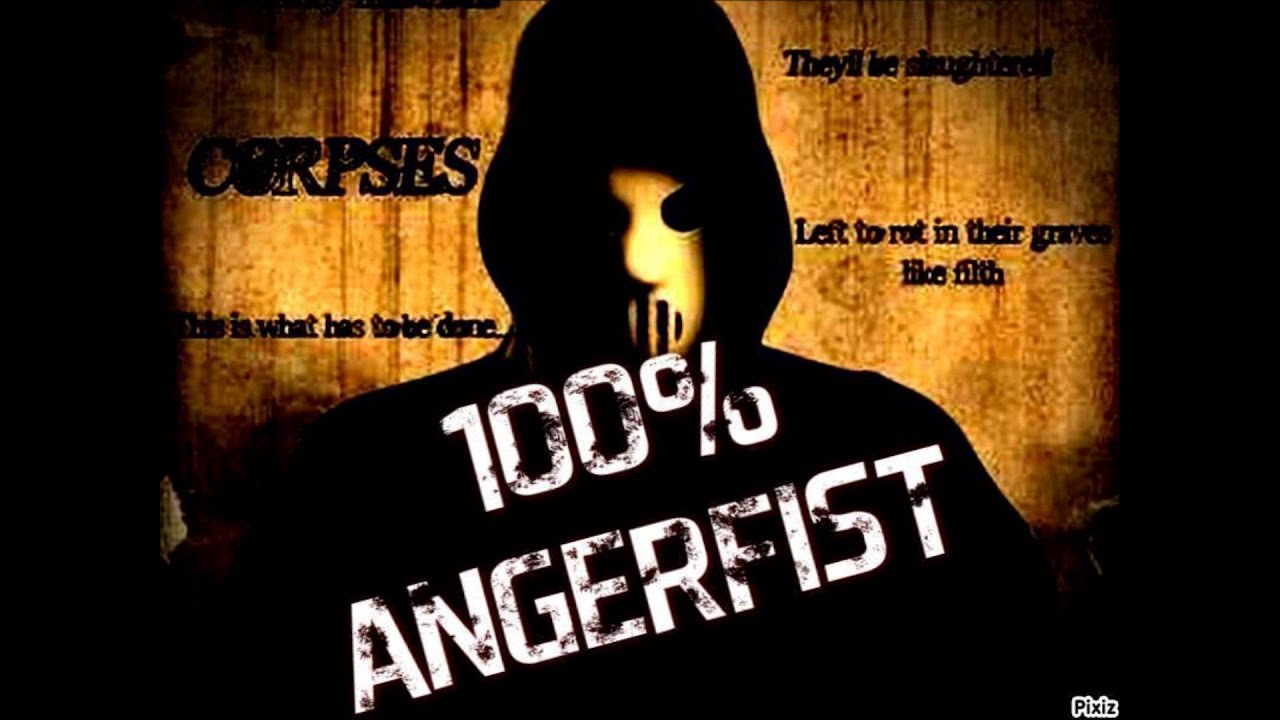 download your fist Angerfist raise
